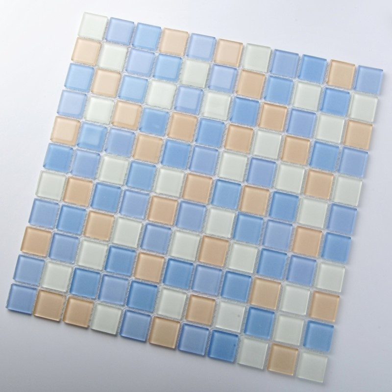 tst crystal glass tiles unique mosaic glass tile kitchen