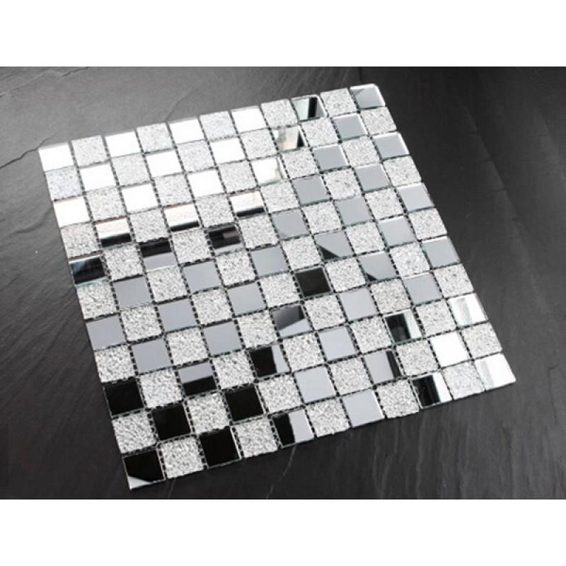 tst crystal glass tiles glass mosaic tile sheets inner twinkling kitchen backsplash home and hotel decor