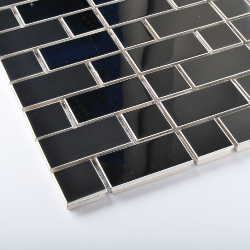 100 mirror glass tiles wall diy easy glass tile mirror fram