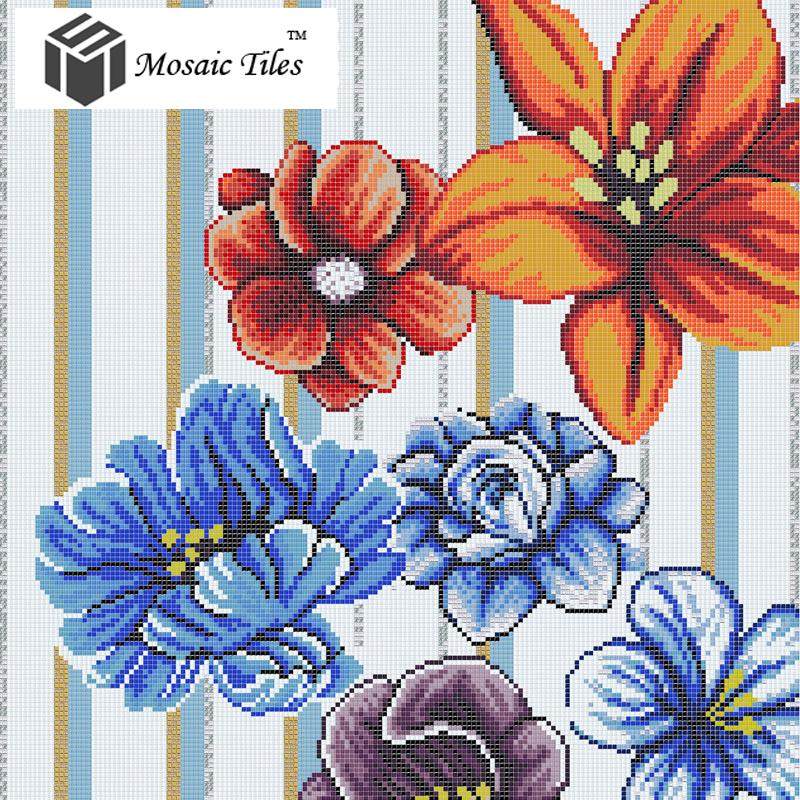 Mosaic Tile Art Patterns Mosaic Tile Art Patterns With Mosaic Tile - Art deco mosaic tile patterns