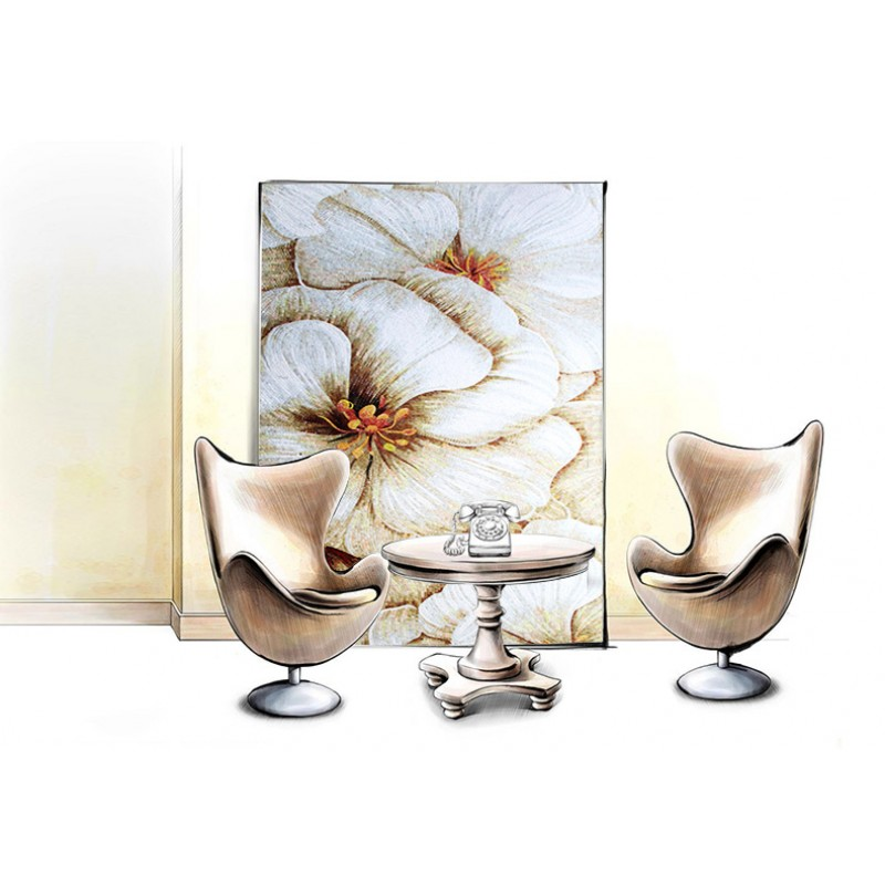 tst jade glass mosaic mural tiles bisazza style customized white floral mosaic tile home wall decor