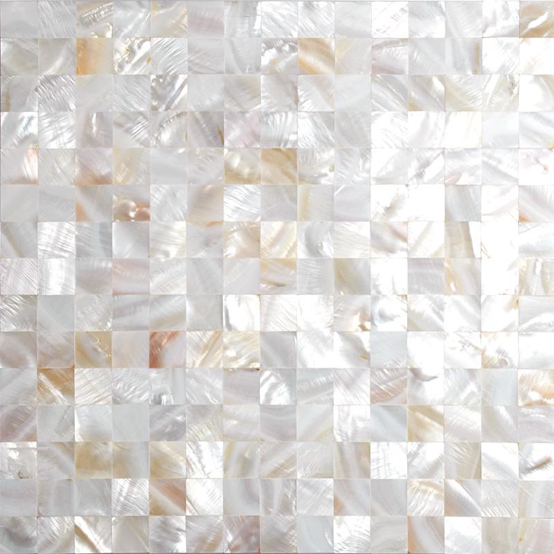 Tst Mother Of Pearl Tiles Freshwater Shell Slice Tiles
